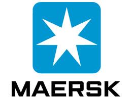 musu klientas Maersk Sea Line