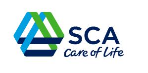 musu klientas UAB SCA Hygiene Products