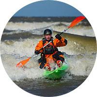 surf baidare
